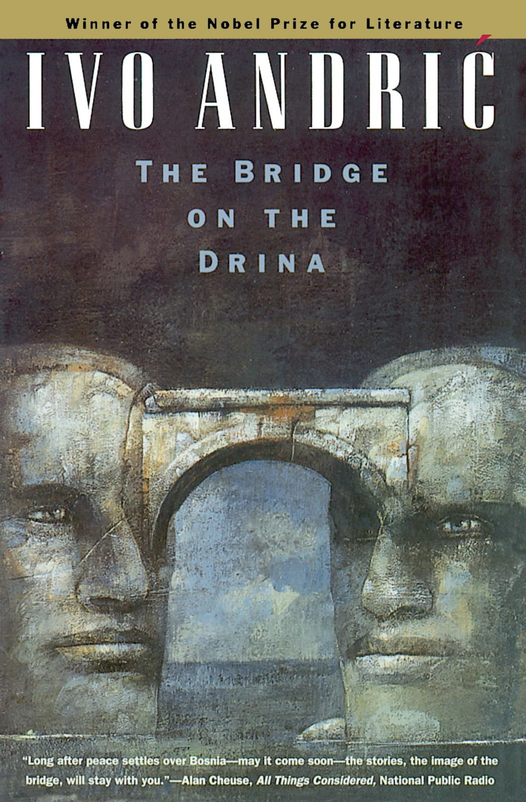 The Bridge on the Drina Ivo Andric Phoenix Fiction