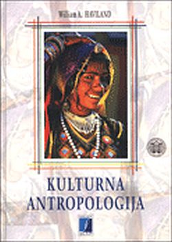 Kulturna antropologija William A. Haviland Slap