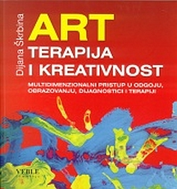 Art terapija i kreativnost Dijana Škrbina Veble commerce