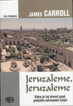 Jeruzaleme, Jeruzaleme James Carroll  Alfa