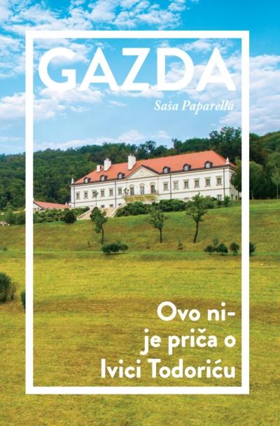 Gazda Saša Paparella Hrvatski centar za istraživačko novinarstvo i slobodu medija