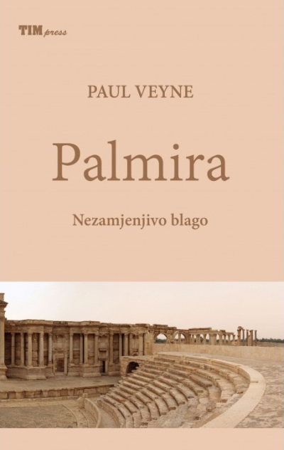 Palmira Paul Veyne Tim Press