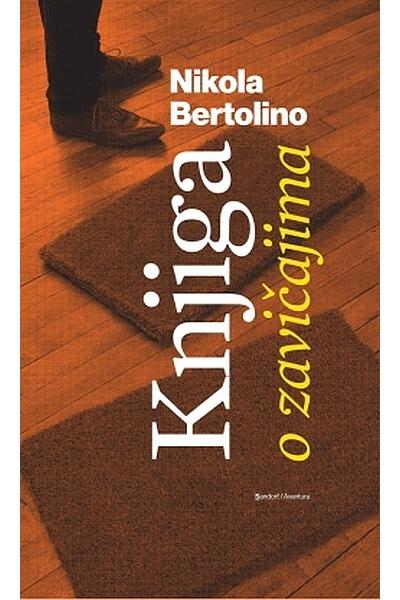 Knjiga o zavičajima Nikola Bertolino Sandorf