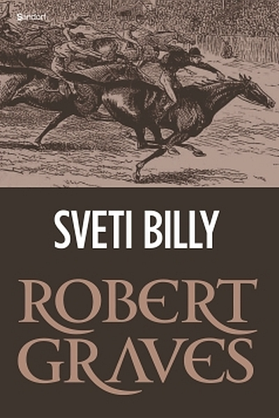 Sveti Billy Robert Graves Sandorf