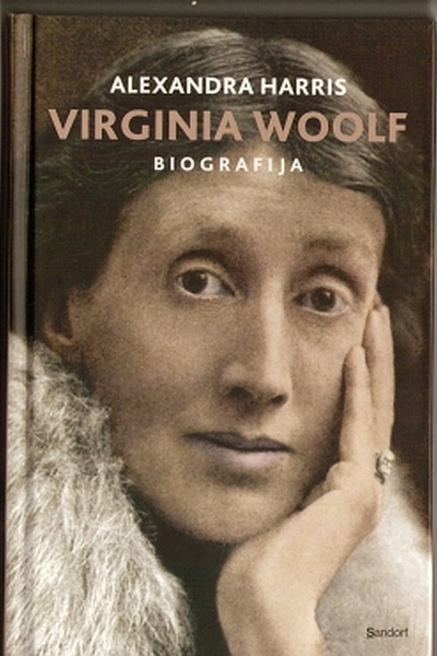Virginia Woolf Alexandra Harris Sandorf
