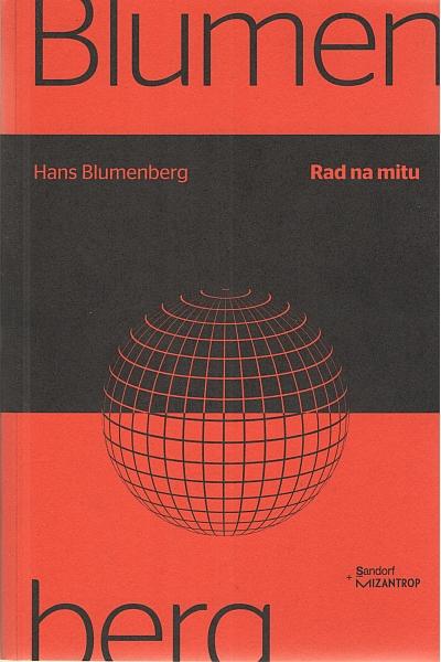 Rad na mitu Hans Blumenberg Sandorf i Mizantrop