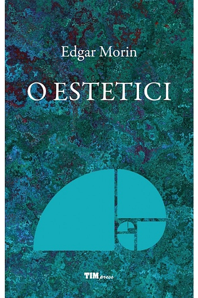 O estetici Edgar Morin Tim Press