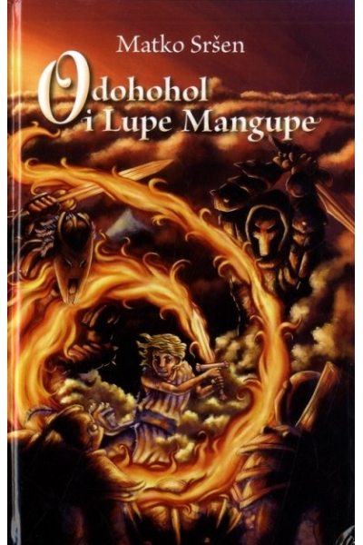 Odohohol i Lupe Mangupe