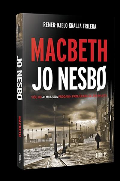 Macbeth Jo Nesboe Fokus komunikacije