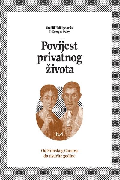 Povijest privatnog života ur. Philippe Ariès i Georges Duby Mizantrop