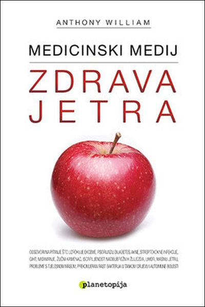 Zdrava jetra - medicinski medij Anthony William Planetopija