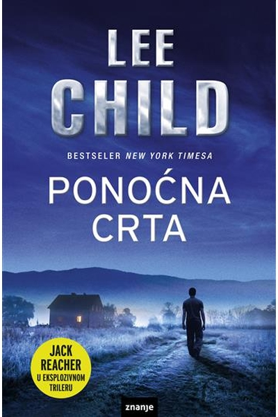 Ponoćna crta Lee Child Znanje