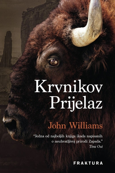 Krvnikov Prijelaz John Williams Fraktura