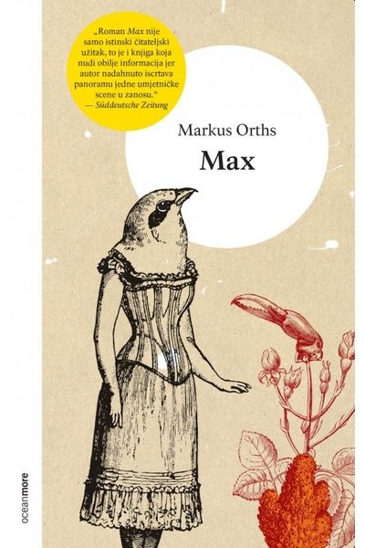 Max Markus Orths OceanMore