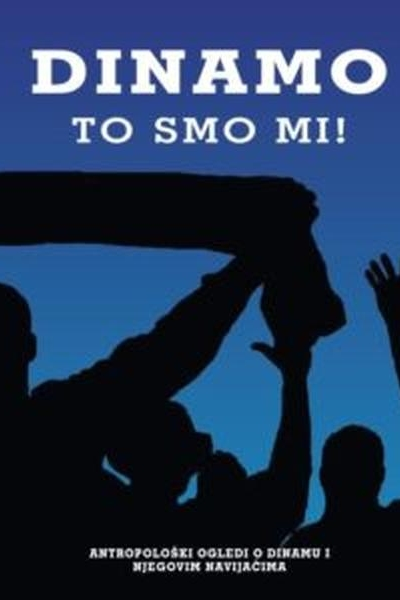 Dinamo - to smo mi!  Goran Pavel Šantek FF press