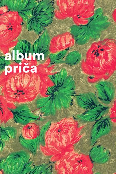 Album priča