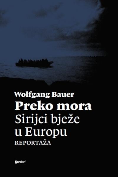 Preko mora: Sirijci bježe u Europu