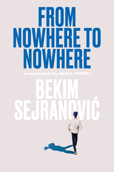 From Nowhere to Nowhere