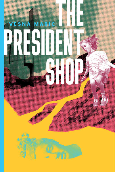 The President Shop Vesna Marić Sandorf