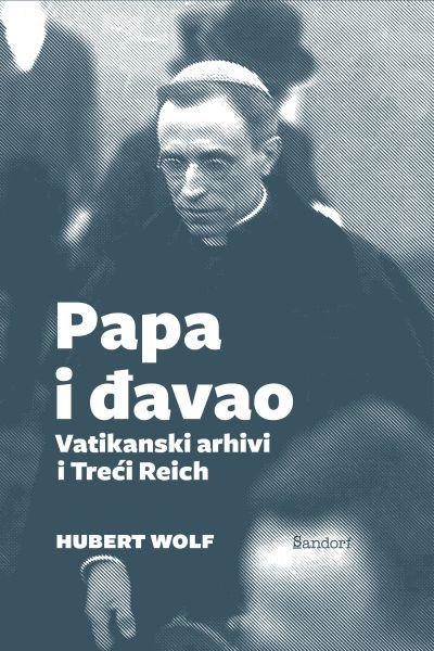 Papa i đavao  Hubert Wolf Sandorf