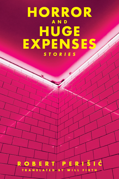 Horror and Huge Expenses