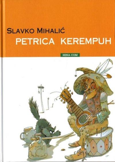 Katalog Petrica Kerempuh Slavko Mihalic Knjigolov
