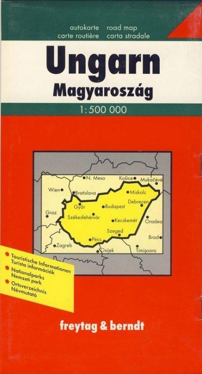 Katalog Auto Karta Mađarske Skupina Autora Knjigolov