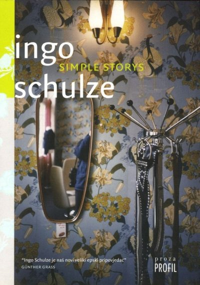 Simple Storys Ingo Schulze Profil