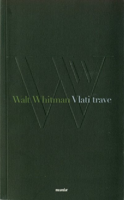 Vlati trave Walt Whitman Meandar
